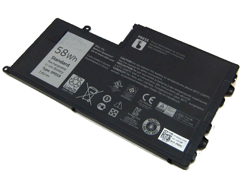 Compatible Batteria per laptop Dell  per Latitude-14-3450