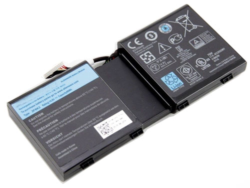 Compatible Batteria per laptop Dell  per Alienware-17
