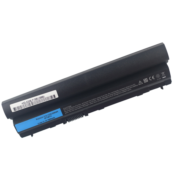 Compatible Batteria per laptop Dell  per JN0C3