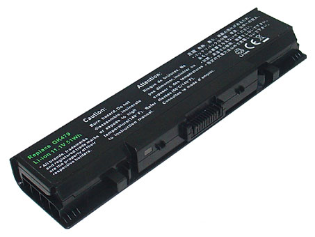 Compatible Batteria per laptop dell  per 451-10476