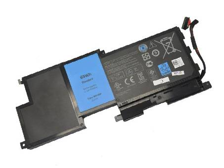 Compatible Batteria per laptop Dell  per W0Y6W