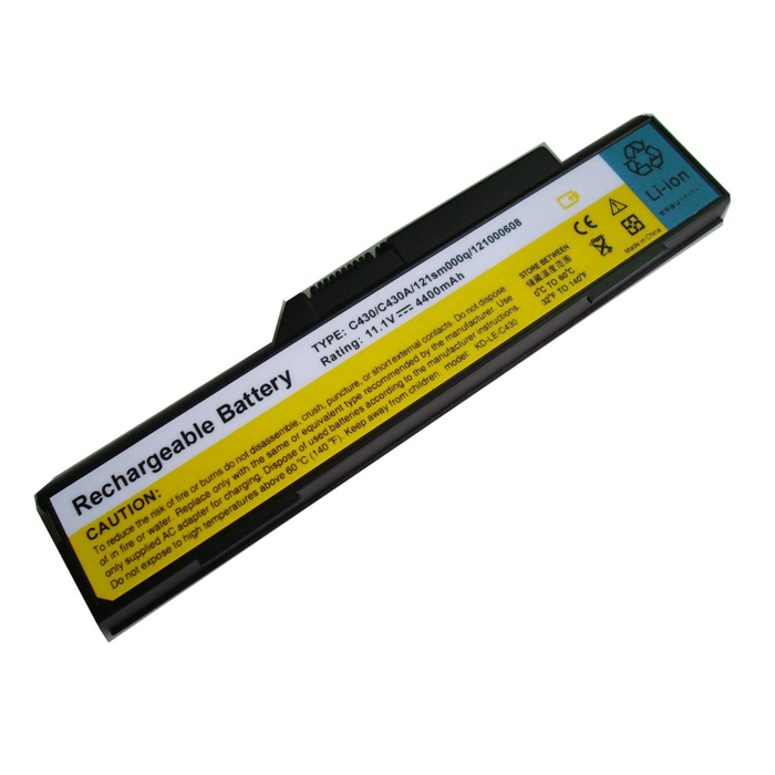 Compatible Batteria per laptop Lenovo  per C430A-Series