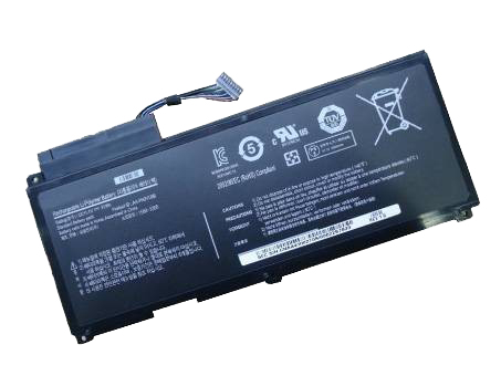 Compatible Batteria per laptop SAMSUNG  per QX412