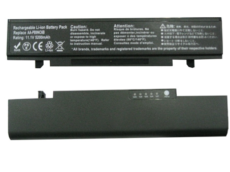 Compatible Batteria per laptop SAMSUNG  per RV520